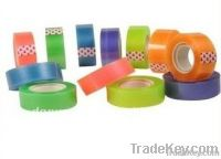 Opp Stationery Tape With Strong Adhesion