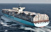Ocean shipping agent