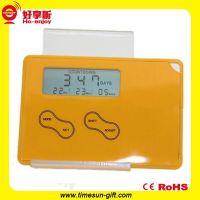 Alarm Clock+999 DAYS Count