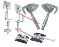 trailer latches              spring catches latches, trailer parts, antiluce, toggle fasteners, drop lock, trailer accessories, trailer door lock, trailer components