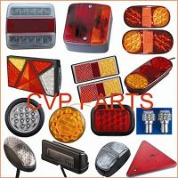 Led Light, Side Marker Light, Number Plate Light, Trailer Light, Trailer Lamp, Truck Led Light, Truck Led Lamp, Reflector, Trailer Parts, Tail Light, trailer parts, trailer accessoires, trailer components