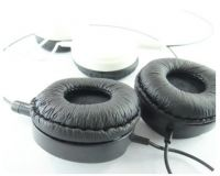 Hot promotional head phone stereo earphone