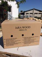 Hardwood heating Logs