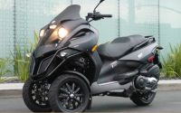 Three Wheel Motorcycle Hotsale in many countries