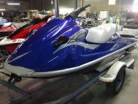 Powerful Jet Ski motor Boat