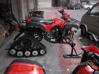 Low price Snowmobile/ Snowscooter/ Snowbike/ Snowmotor