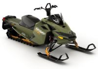 Low price Snowmobile/ Snowscooter/ Snowbike/ Snowmotor