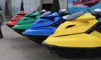 High Quality Powerful Jet Ski motor Boat/ Quadski