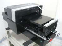 T-Shirt/ Flatbed and Phone Case Printer