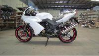 Racing Motorcycles/Sports Motorcycle/Super Racing Bike