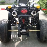 Cheap 125cc 4 Stroke Racing ATV/Quad Bike/Beachsand Bike