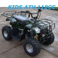 Top Quality ATV with EEC, quad, 4x4 110cc/350cc/400cc Quad Bike for Kids/Adult