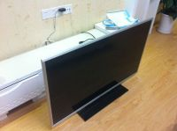 Hotel 55 inch FULL HD Smart LED TV promotion with high quality CE