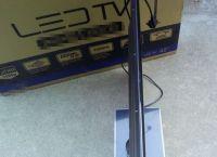 60 inch LED TV of new design wifi/HDMI/USB/VGA