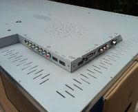 84 Inches 4K Ultra HD Resolution LED TV, 8.3 Megapixels, 3840*2160, VGA, Smart TV