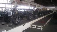 High quality 500CC 4x4 Quad ATV, Four Wheeler ATV with free shipping