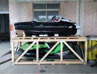 1800CC Jet Ski, Motorboat, 3 Seats, EPA&EEC Approved