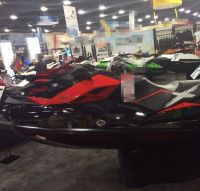 EPA Approved 1400CC 4 Stroke Jet Ski with various models