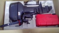 Wholesale Outboard Motor / Outboard Engine 2.5HP-300HP