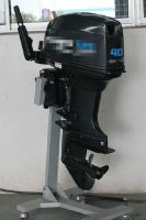 New 4 Stroke CE Approved Outboard Engine