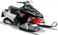 New Design Automatic Snowmobile / Snow Scooter with CE