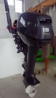 Low price Outboard Motor / Outboard Engine 2.5HP-300HP