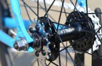 2015 hot sale 26 inch 21 speed full suspension hi-ten steel mountain bike
