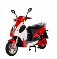 500w Electric Moped Scooters Disc Brake For Sale
