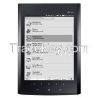 e-ink ebook reader 10 inch Digital Ebook with Touchscreen