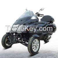 DF300TKB EPA Motorized Tricycles