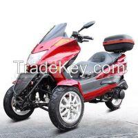 Df150TKA EPA Motorized Tricycles