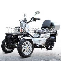 DF200TKC EEC Passenger Tricycles