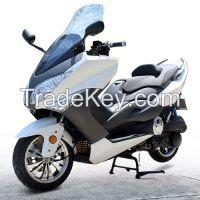 150STF EEC&EPA Scooters