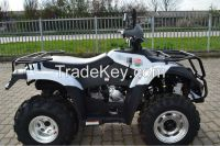 320cc Hydrodrive FOX320 ATV 4x4