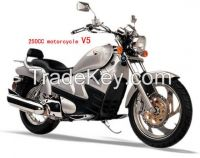 250CC Motorcycle Water Cooled with EEC,DOT,EPA,CARB free shipping cost