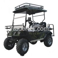 800cc 4x4 Buggy Electric hunting buggy, electric lifted golf cart, two seats