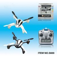 top adult christmas gifts 2013 SMART !! 2.4G rc quadcopter
