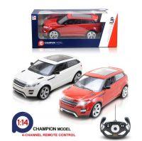 1:14 Scale RC Model car