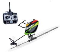 2014 Latest 2.4G 6CH RC Helicopter