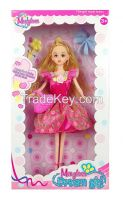 Cool Fashion Dream Girl,Barbie sets for girls