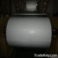 glassine silicone release paper