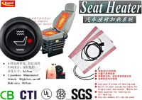 Front Seats Car Heaters