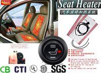 portable car heater