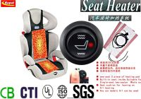 heated seats for cars