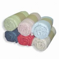 """Lap Throw with Filling of Micro Fiber, Meauring 50"""" x 60"""""""
