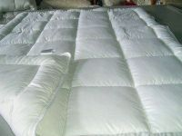 100 polyester quilt