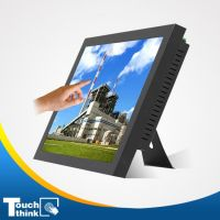 17 inch Industrial All In One Touch Screen PC