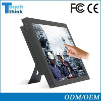 15 inch Industrial All In One POS System, Touch Screen POS System, All In ONE POS Machine