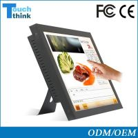 15 Inch All In One POS Machine, Touch Screen POS Machine, POS systems, ALL in ONE POS TERMINAL