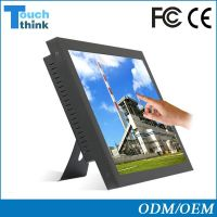 15 inch Dual Core All In One PC, Touch Screen All In One PC, PC All In One, All In One Computer/Desktop